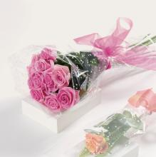 Wrapped In Love Special! Pastel Roses (No Red)